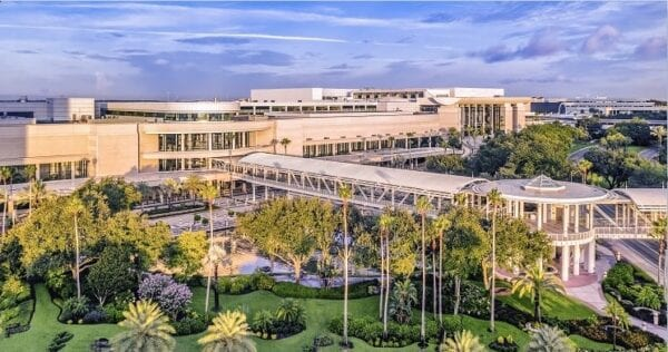 Convention Center Spotlight & Snapshot: Orange County Convention Center