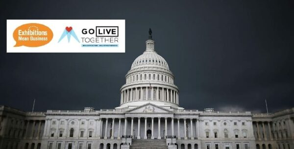 congress with golive together and EMB logo