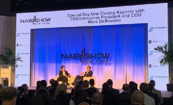 NAB Show New York to Present 10-Day Virtual Experience for 2020