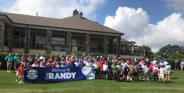 The 26th Annual Randy a Nationwide Success