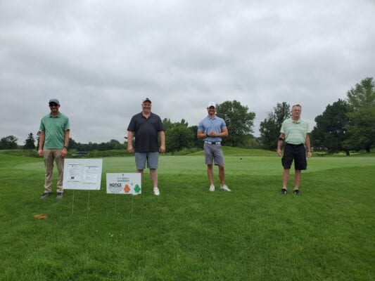 EDPA Midwest golf