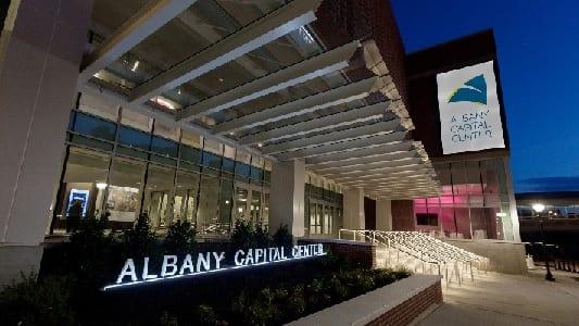 Albany CC pix