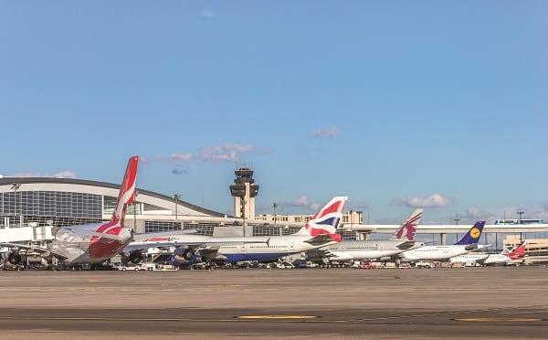 Focus on Dallas: Airport Snapshot