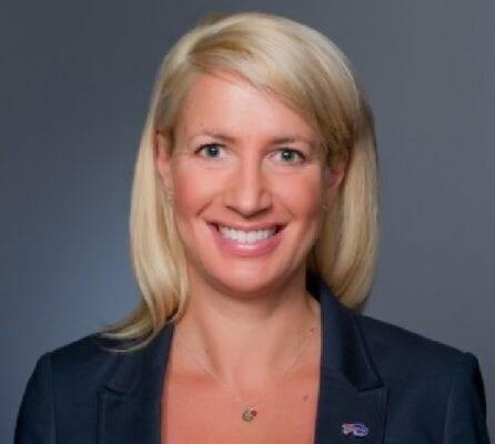 Erica Muhleman Named EVP at HOFV