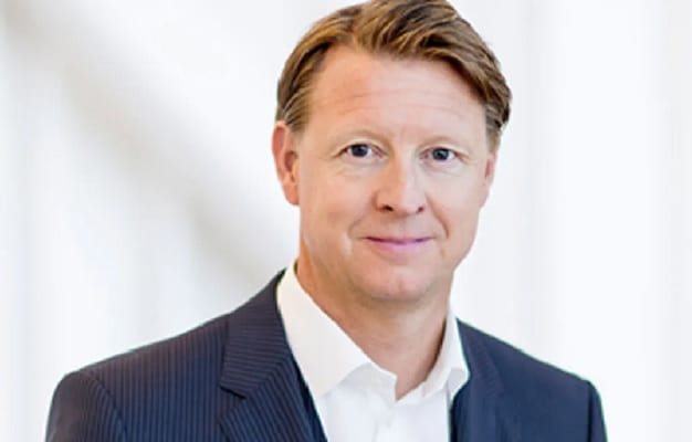 Hans Vestberg Verizon CES keynote