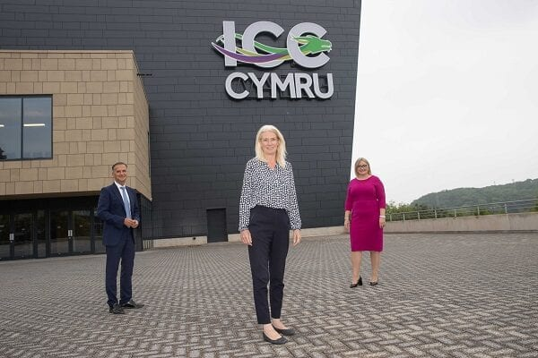 ICC Wales to Host Conservative Party Spring Conference in 2021
