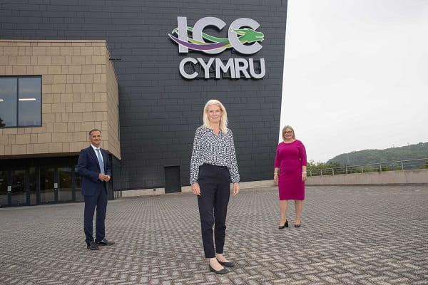 ICC Wales Conservatives