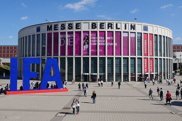 On the Front Lines of COVID-19: IFA Berlin, Las Vegas Market, IMC, Visit Indy, ELI & MPI