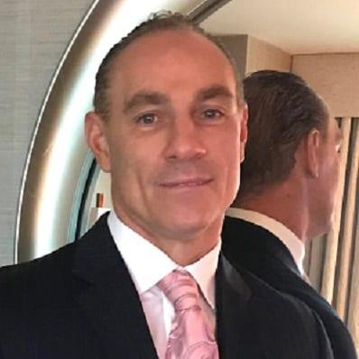 John Hogan Joins The Inception Company