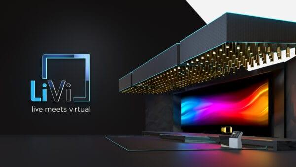 MSM Launches LiVi