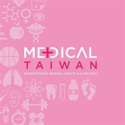 MEDICAL TAIWAN Goes Hybrid in October