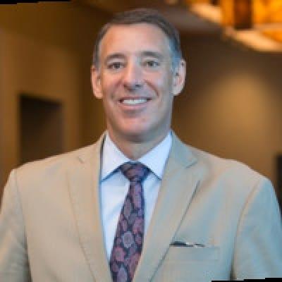Caesars' Michael Massari Named Co-Chair of MMBC