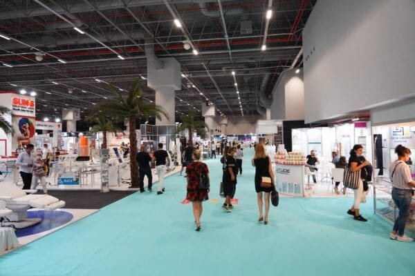 Tradeshows Resume in Istanbul