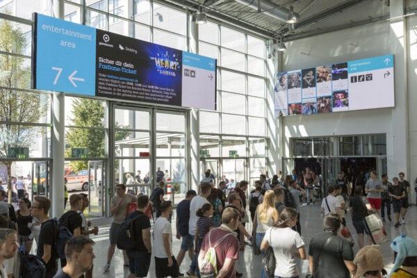 Koelnmesse Wins UFI Award