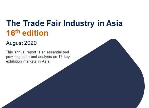 UFI Releases 16th Annual Trade Fair Industry in Asia Report