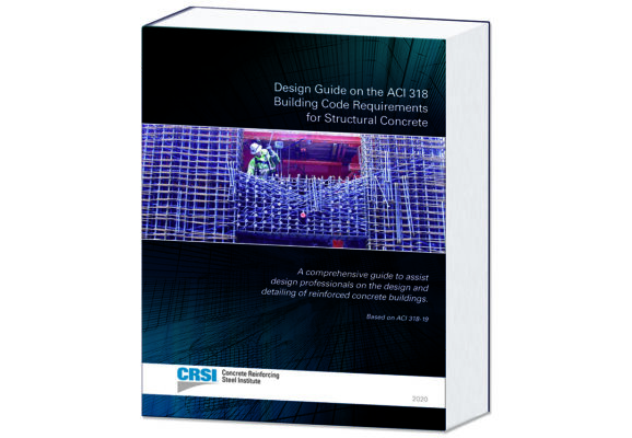 "CRSI Releases Digital ""Design Guide"""