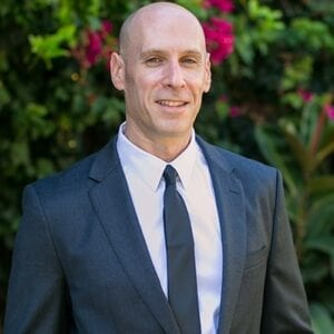 Ross Weitzberg Joins EDPA SoCal Board of Directors