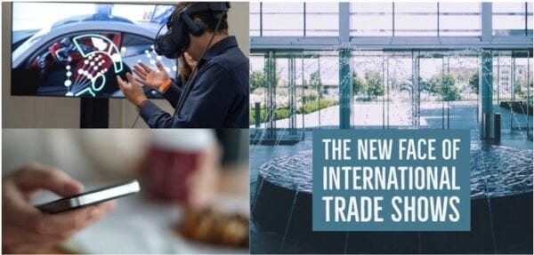 The New Face of International Tradeshows