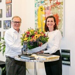 Interprefy Names Annett Polaszewski-Plath CEO