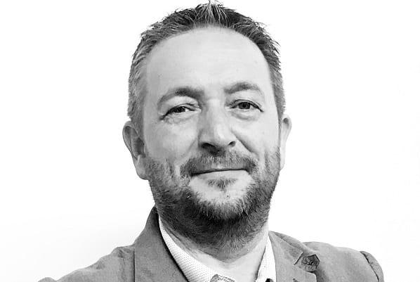 Steve Comar Joins UK's Full Circle