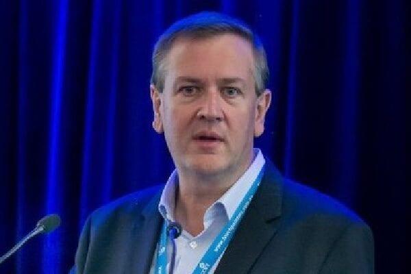 Trevor Gardiner CEO of EventsAIR