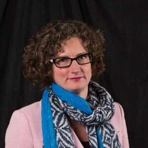Victoria Isley Named President/CEO of Explore Asheville CVB