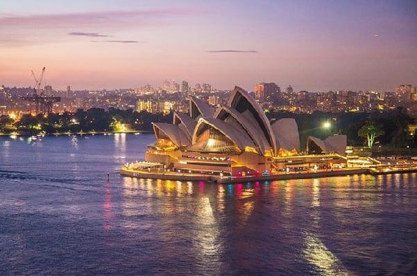 Tourism Australia Launches Immersive Videos