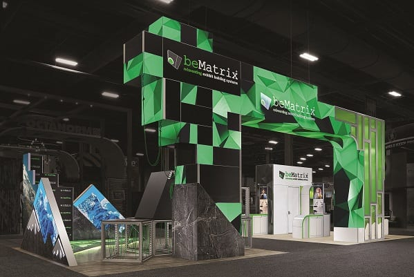 beMatrix Leads the Industry with Ongoing Innovation