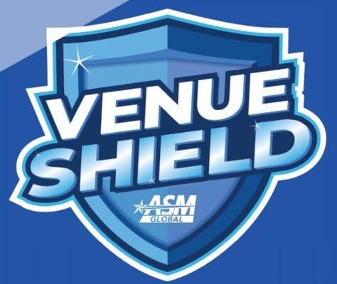 venueshield logo