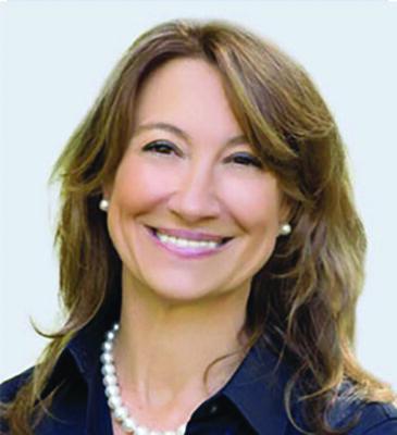Informa Markets Names Nancy Walsh as President, North America