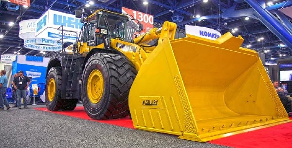 World of Asphalt Show & Conference and AGG1 Academy & Expo Cancel 2021 Show