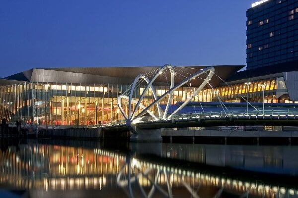 MCEC Explores New Uses for Venue
