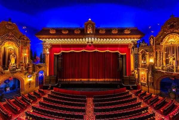 louisville palace theatre inside