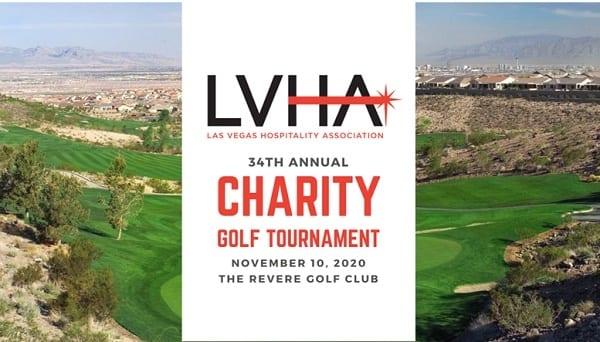 34th Annual LVHA Charity Golf Tournament Set for Nov. 10