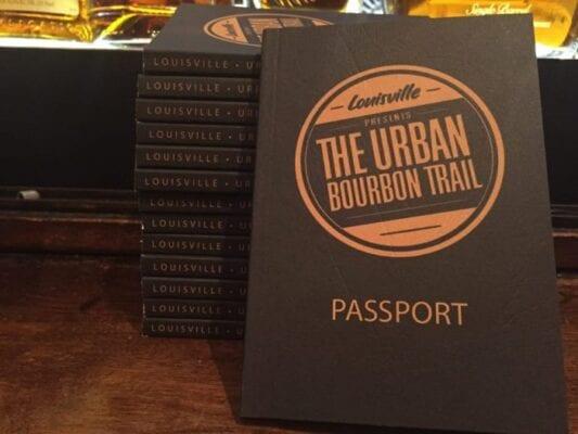 urban bourbon trail