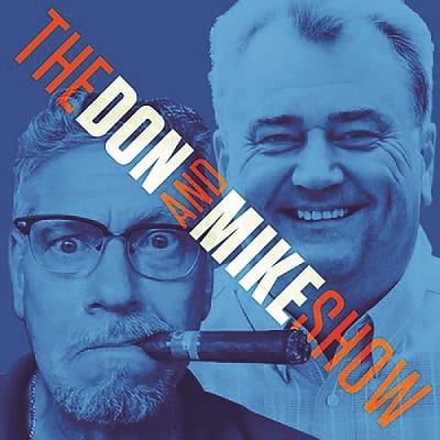 """The Don & Mike Show"" Seeks Path to Move Forward"
