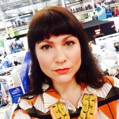 Explori Managing Director Sophie Holt