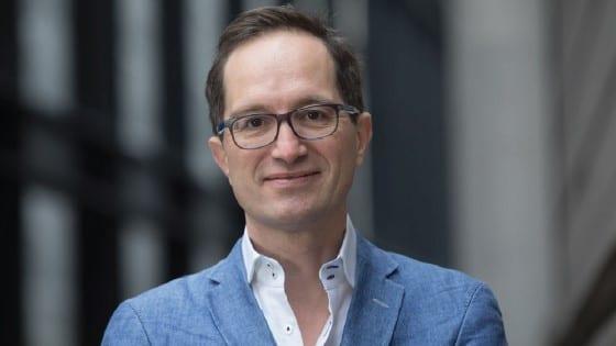 PCMA Peter Hinssen