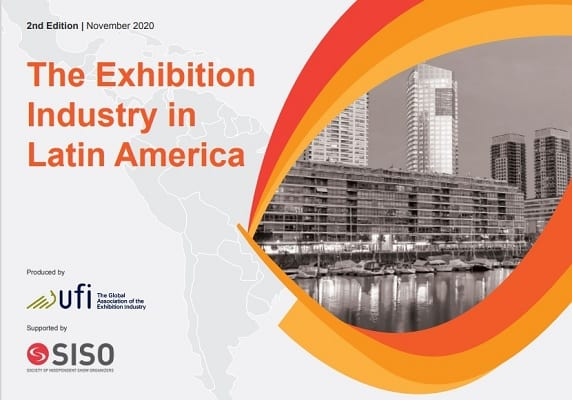 UFI Report cover-Latin America