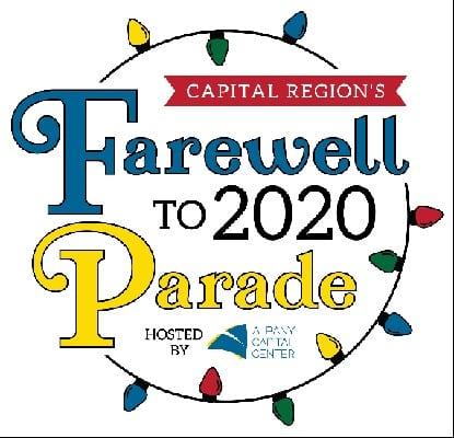 Albany Capital CenterFarewell to 2020 Virtual Parade