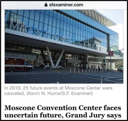 Moscone Center