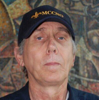 Willard Trosclair MCCNO