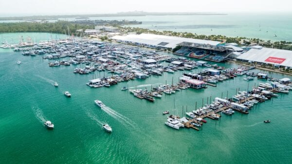 Miami Boat and Yacht Shows Join Forces